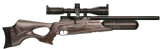 Daystate Wolverine R Hi-Lite Precharged PCP Air Rifle - Laminate